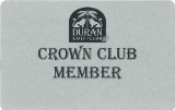 Crown Club Membership